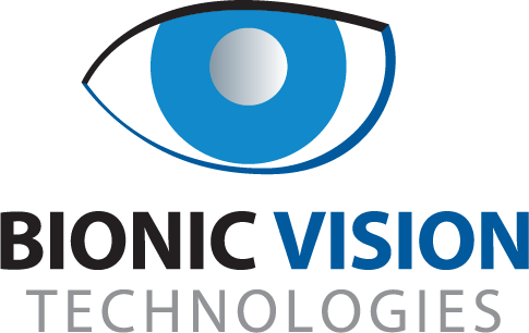 Bionic Vision Technologies logo